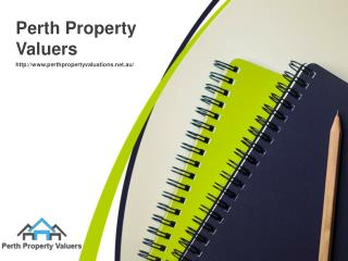 Cost-Effective Land Valuation With Perth Property Valuers
