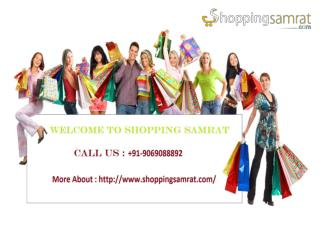 Call: 9069088892 buy watch accessories online india