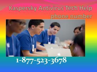 Kaspersky Antivirus not updating 1 8889591458
