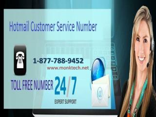 Ring on 1-877-788-9452 Hotmail Customer service  number to get support