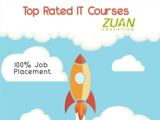 IT Training Course