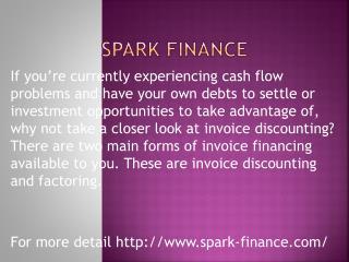 www.spark-finance.com