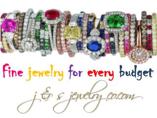 Buy fine jewelry for every budget online from jandsjewelryco.com