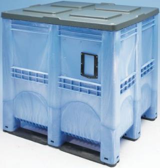 Harga Container Plastic Besar