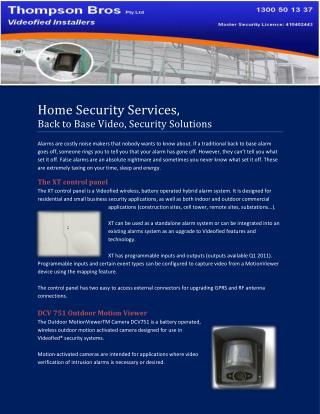 Security Solutions Australia