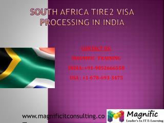 southafrica visa processing in inda