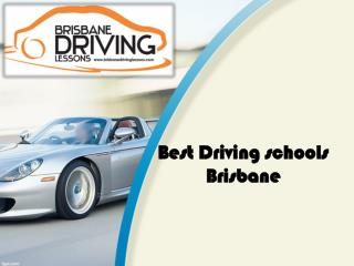Driving Lessons Redlands