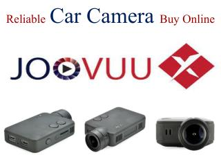 Reliable Car Camera Buy Online