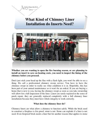 Get Chimney Repair Services In Washington DC
