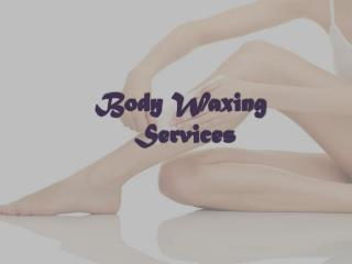 Arched Eyebro - Body Waxing Salon Services