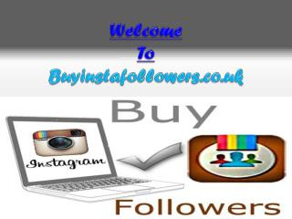 Best and real instagram followers and likes