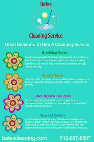Cleaning Service Austin Tx