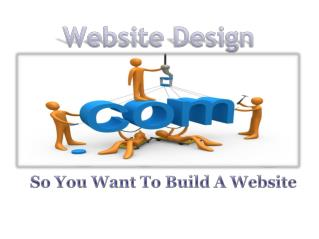 Web Design & Website Development � Kitchener,Waterloo