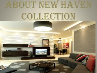About New haven collection