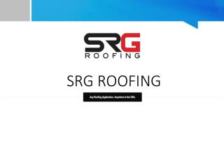 Commercial Roofing In Dallas