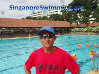 Singapore Swimming - Children Swimming Classes