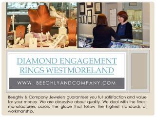 Jewelry Store Westmoreland