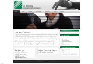 Australian Advisory Services