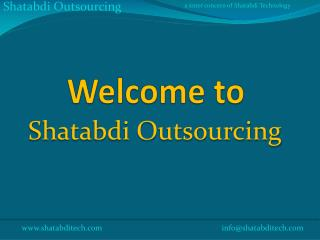 basic outsourcing