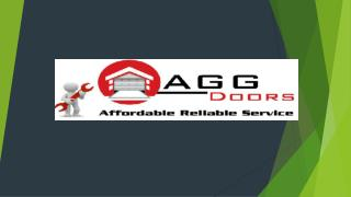 Tips you should consider when buying a new garage door