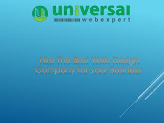 Best Outsource web design company