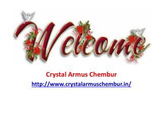 Crystal Chembur East