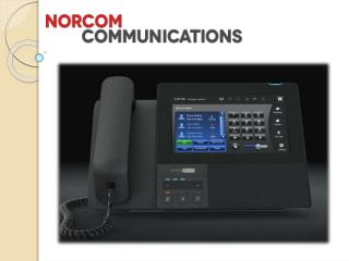 Phone Systems in Brisbane - Norcom.com.au