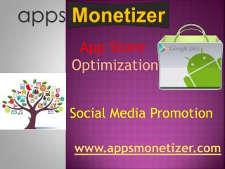 Apps monetizer-appsmonetizer.com