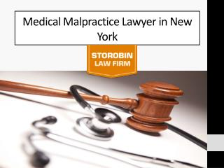 New York medical malpractice law firm New York medical malpractice law firm