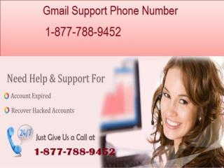 Gmail Technical Support Phone Number 1-877-788-9452(Toll Free) TechHelp
