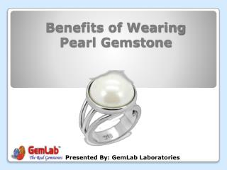 Complete Guide To Pearl Gemstone (Moti)