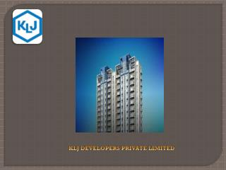KLJ Developers in Faridabad