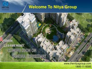 Nitya Group New Project
