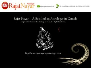 Canada Astrologer, Best Indian Astrologer in Canada