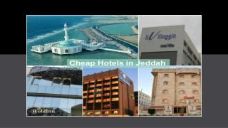 Cheap Hotels in Jeddah Saudi Arabia - Holdinn.com