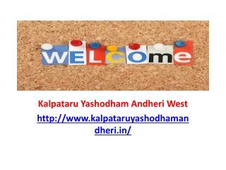 Kalpataru Yashodham