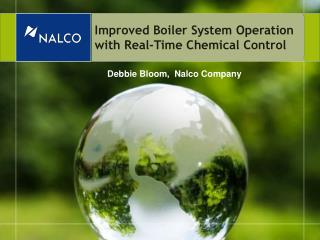 Improved Boiler System Operation with Real-Time Chemical Control