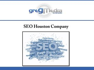 SEO Houston Company