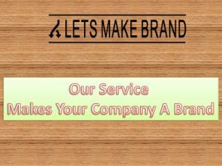 Social media for business- letsmakebrand.com