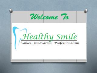 Best Affordable Dental Clinic Jamshedpur