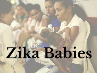 The Zika babies