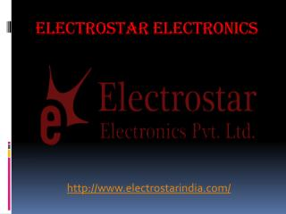 Electronic manufacturing company in noida