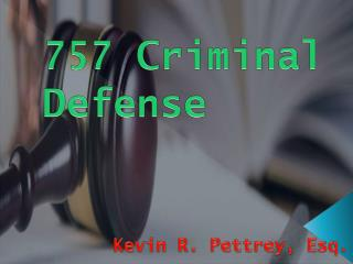 Criminal attorney virginia beach