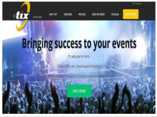 Best Online Ticket System Software| User Friendly| Low Cost| Secure| Mobile App