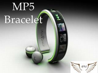 MP5  Bracelet