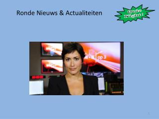 Ronde Nieuws & Actualiteiten