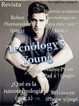 Tecnólogy's Young