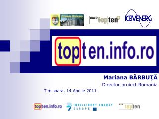Ministerul Educatiei si Cercetarii MANIFESTARE STIINTIFICA 2004