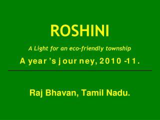 GAP FILLING OF TREES IN RAJ BHAVAN