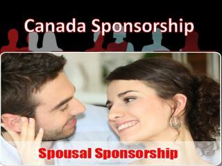 Canada Sponsorship